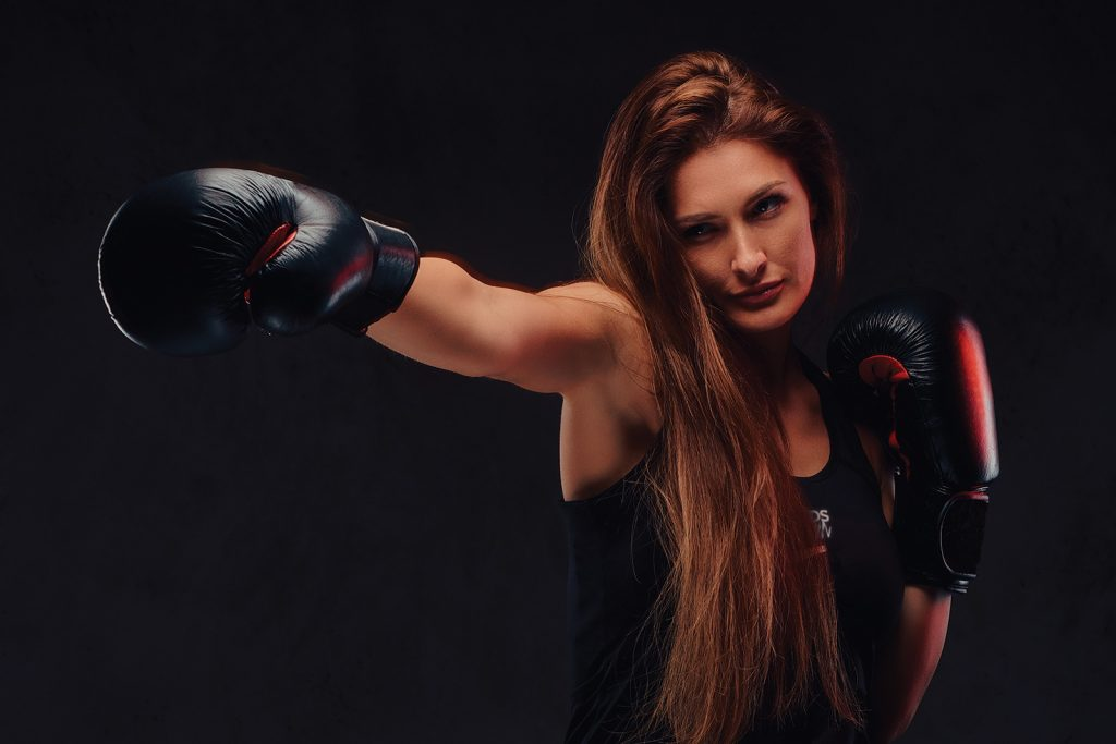 freestyle kickboxing hands down martial arts