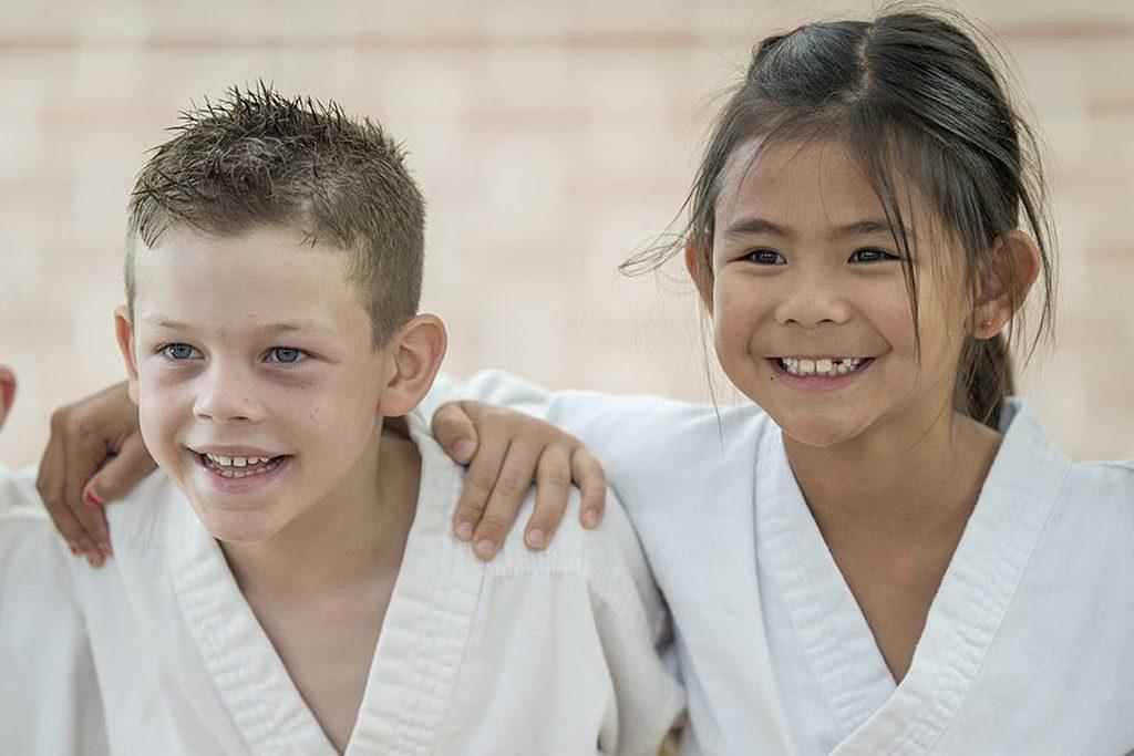 little dragon classes, hands down martial arts