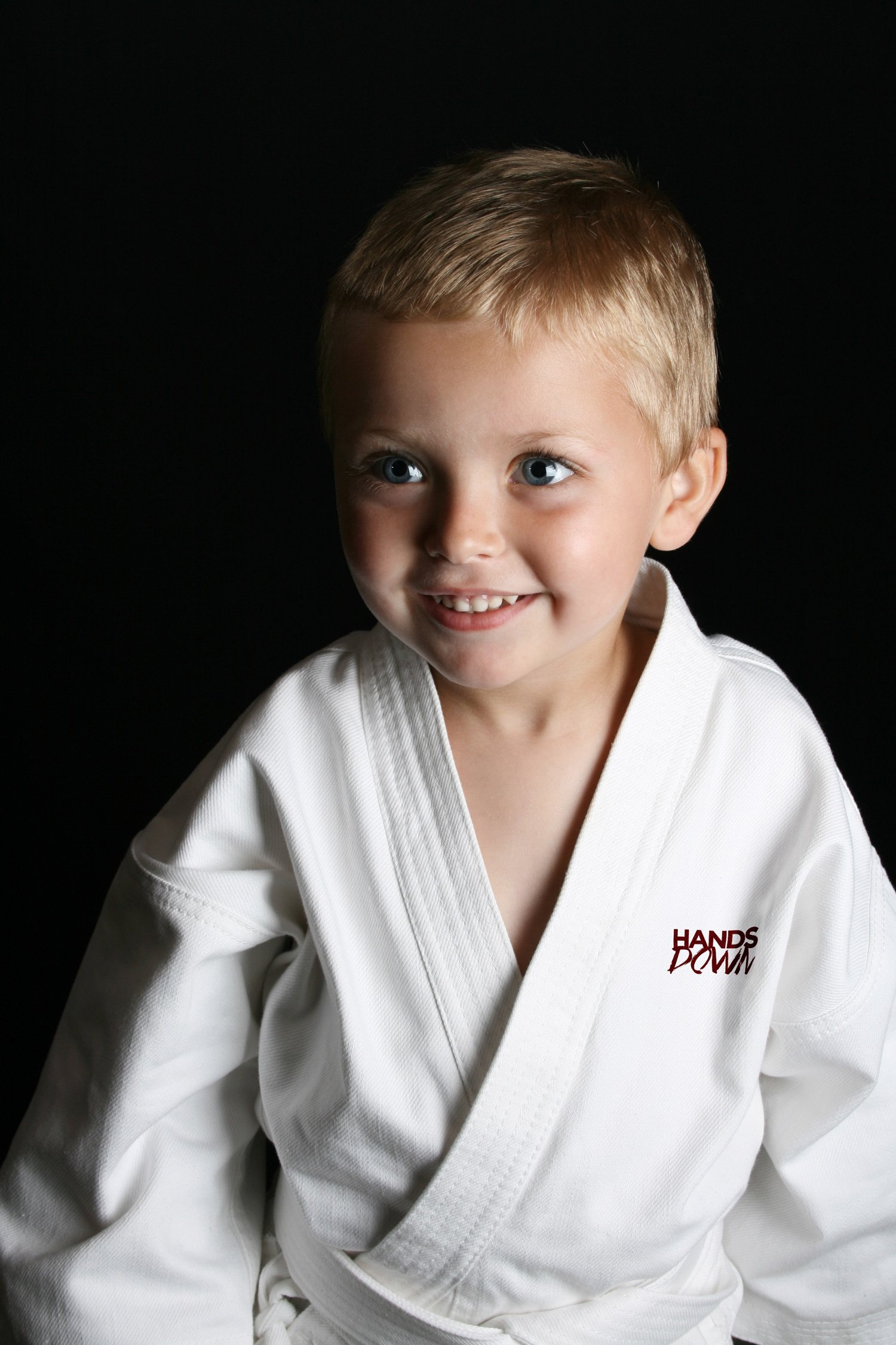 hands down martial arts toddler classes